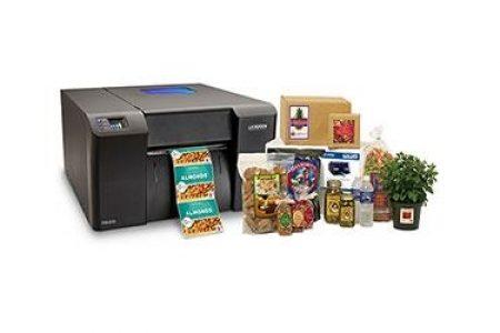 Primera Etikettendrucker