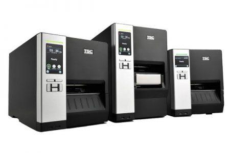 TSC Etikettendrucker - MH-Serie